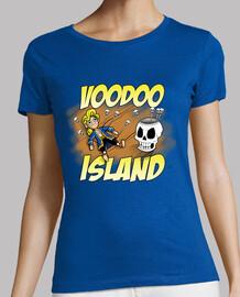 île vaudou