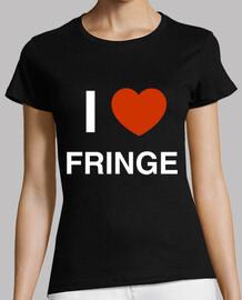 ILF Fringe Division Mujer