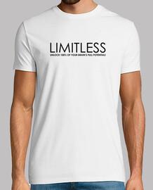 ilimitado (camiseta blanca)