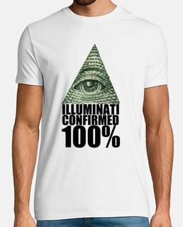 ILLUMINATI CONFIRMED 100