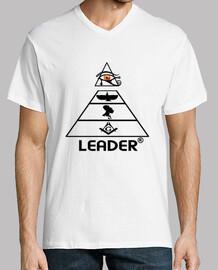Illuminati novus ordo, leader