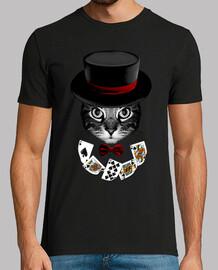 Illusionist Katze