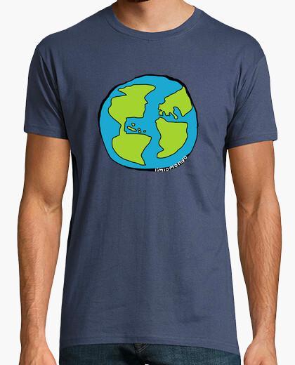 Tee-shirt ilmiomondo