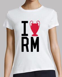 ILove RM Mujer