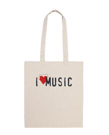 i<3 music