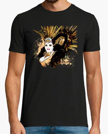 Camiseta ILUSTRACIÓN PEKA MIMOSA PRIDE-1  PETART