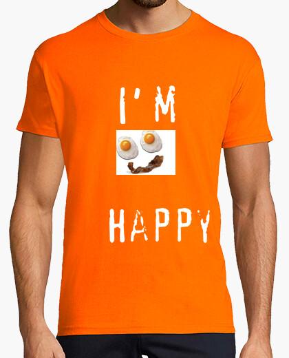 Camiseta I'm a Huevo Frito