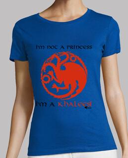 I'm a khaleesi