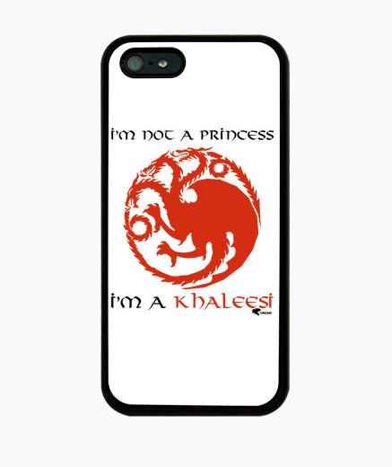 Funda iPhone I'm a khaleesi iPhone5