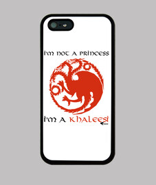 im a khaleesi iphone5