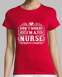 Im a nurse