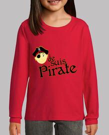 i'm a pirate