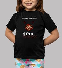 I´m a princess (Mononoke)