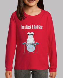 I'm a Rock & Roll Star