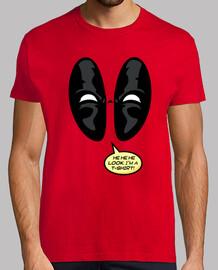 I'm a T-Shirt!