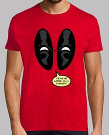 im a t-shirt!