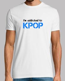 I'm addicted to KPOP