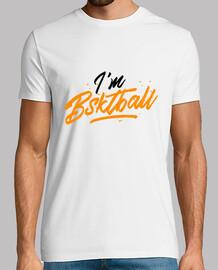 I'm Basketballb