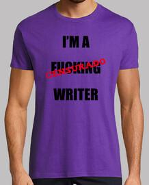 I'm censored writer