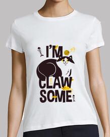 Im Claw Some