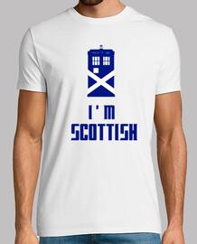 im écossais