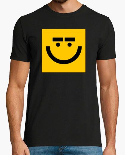 I'm happy t-shirt