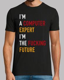 im il fucking futuro (esperto di computer)