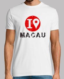 I'M IN MACAU