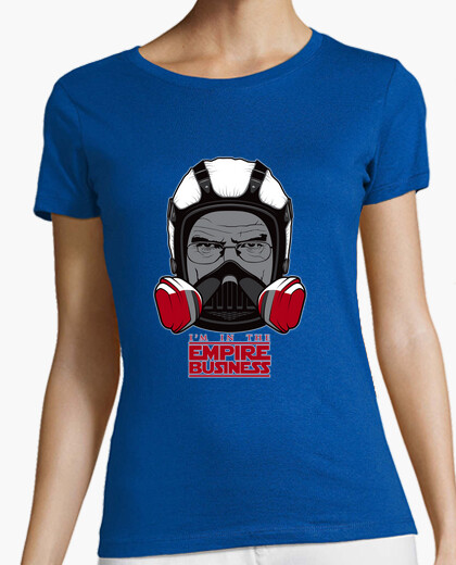 I'm in the Empire Business t-shirt