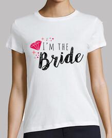 im la mariée