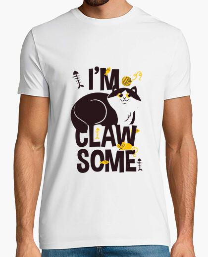 T-shirt im law alcuni