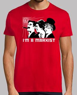 I'm Marxist (Fratelli Marx)