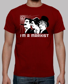 I'm Marxist (Marx Brothers)