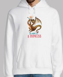 I´m more than a princess