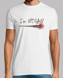 I'm Negan