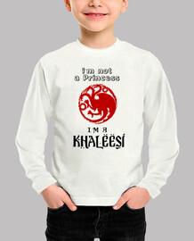 I´m not a Princess - I´m a Khaleesi
