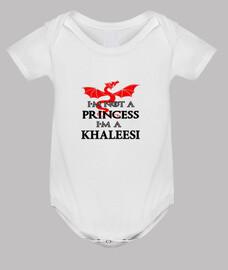 I'm not a Princess I'm a Khaleesi