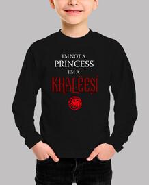 I'm not a Princess, I'm a Khaleesi - Whi
