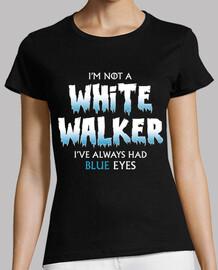 I'm Not a Walker