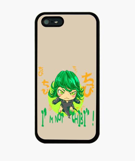 Cover iPhone im not chibi!