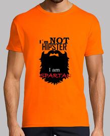 I´m Not Hipster Black
