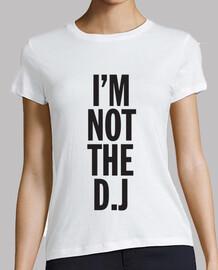 im not le dj