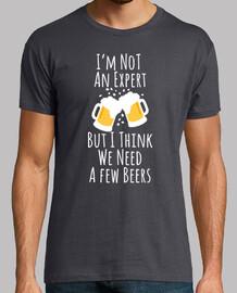 im not un expert