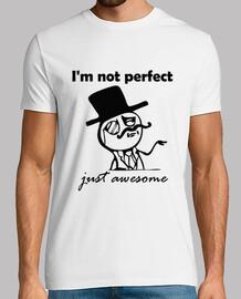 im pas parfait