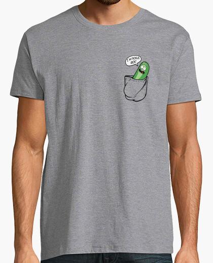 Camiseta I'm pickle Rick!