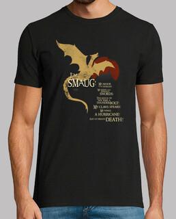 I'm Smaug