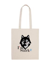 I'm Stark B