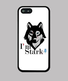 I'm Stark C