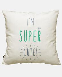 I'm super cute!