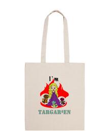 I'm Targarien B